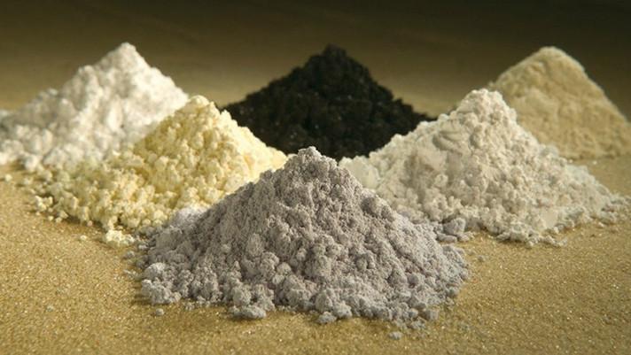 ETR desbloqueia a reação chave na mineralização de cobre, ouro, prata, urânio