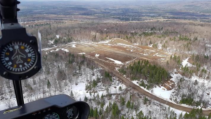 Nouveau Monde Graphite se compromete com frota totalmente elétrica na mina canadense
