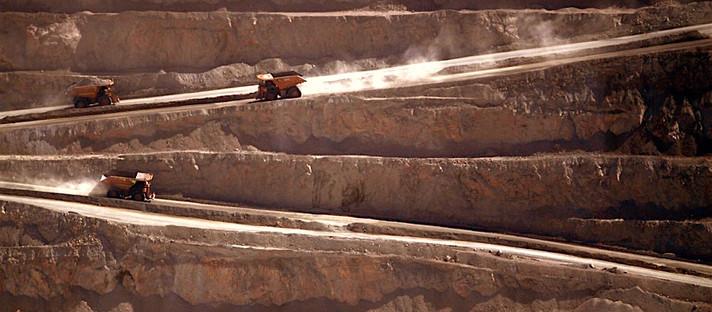 O mundo vai precisar de mais 10 milhões de toneladas de cobre para atender à demanda