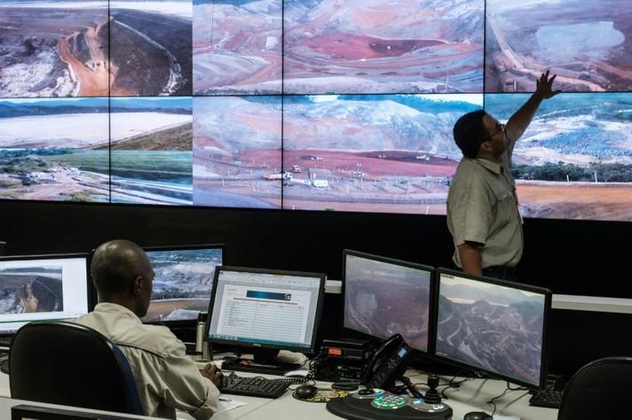 Como a tecnologia pode ajudar mineradoras a cumprir as novas diretrizes padrão de rejeitos globais