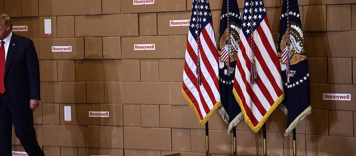 EUA se movem para aumentar a produção nacional de minerais estratégicos