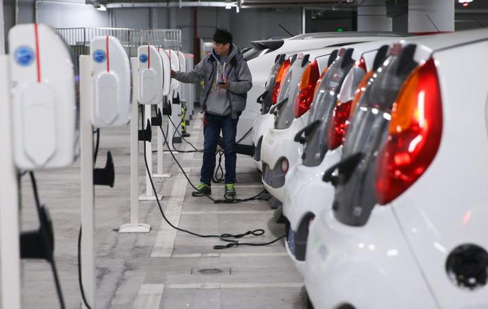 """Metais básicos ficam em """"super incentivados"""" graças à recuperação da China"""