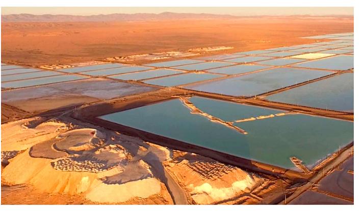Preços do lítio devem subir após 2022