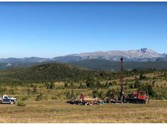 Projeto EGP - Grupo Ten Metals está incentivado por novas anomalias encontradas no solo em Montana (