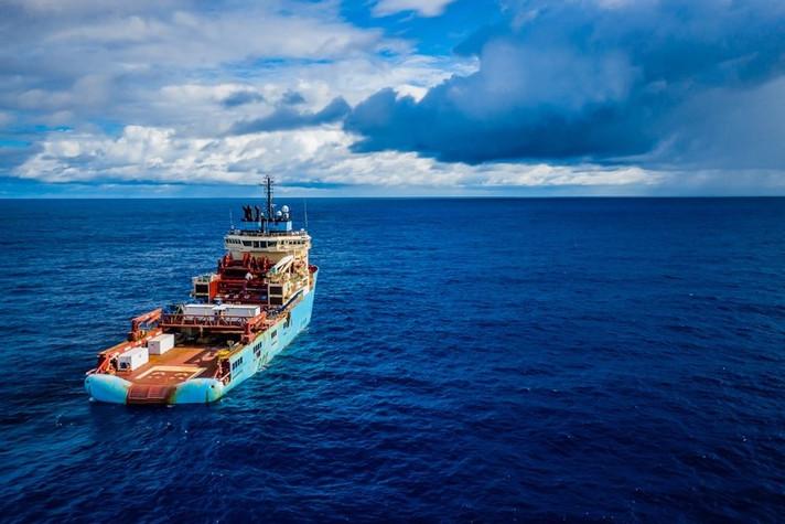BMW, Volvo, Google e Samsung pedem proibição de mineração em alto mar