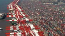 Vale forma JV na China para projeto na China