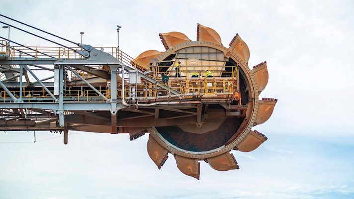 Impacto Covid-19 no mercado de minério de ferro