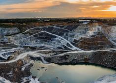A mineração de metais para energia limpa pode aumentar a pressão em áreas protegidas