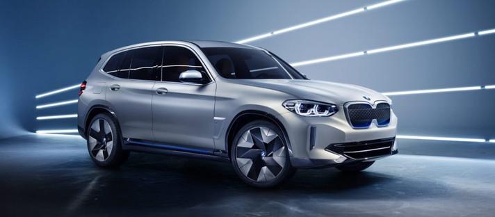 Preço do cobalto: BMW evita o dilema do Congo - por enquanto