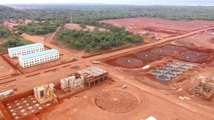 Espera-se que a capacidade de produção global de cobalto seja positiva em dinheiro em 2021