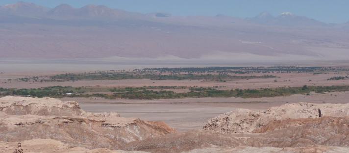 Terremoto de magnitude 6,8 atinge o norte do Chile; minas de cobre e lítio não são afetadas