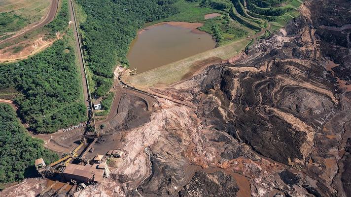 As mineradoras precisam de mais engenheiros para atender ao novo padrão de segurança de barragens de