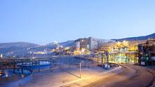 Lundin interromperá mina de Candelaria no Chile