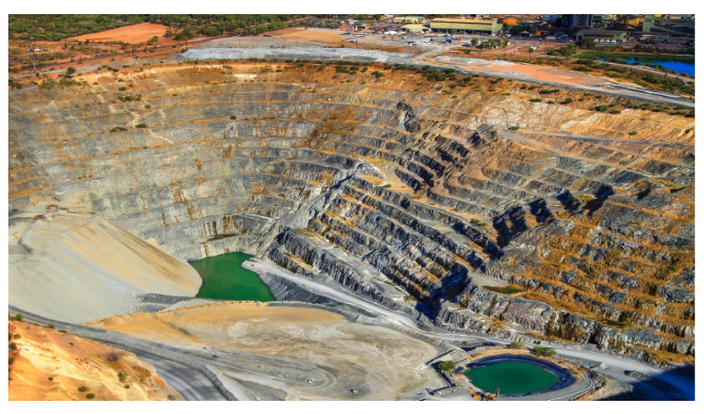 Mina de urânio Ranger da Austrália cessa a produção