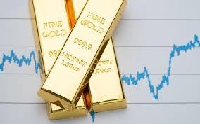 Preço do ouro supera $ 1.900