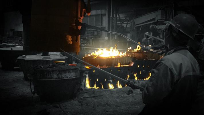 O boom de importação de cobre da China deixa outros metais em stand by