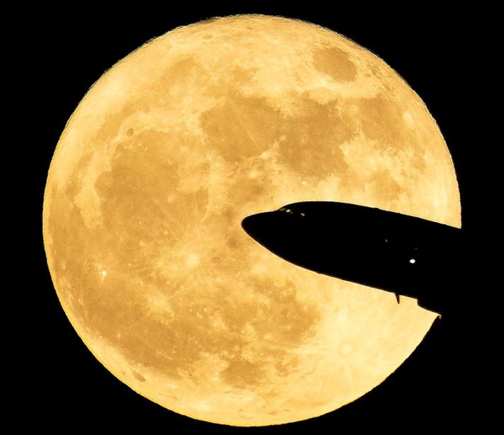 A Lua é mais rica em metais do que se pensava – NASA