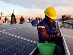 China vai abolir as restrições de acesso ao investimento estrangeiro no setor de energia