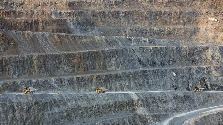 A Rússia está a caminho de se tornar o maior produtor mundial de ouro até 2029 - relatório