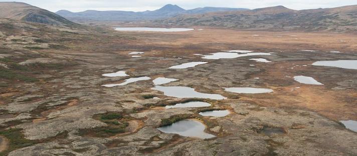 Projeto Pebble da Northern Dynasty pode ser a maior mina da América do Norte