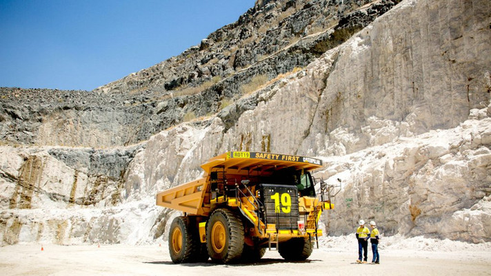 Preço do lítio: 50% das mineradoras de hard rock estão perdendo dinheiro