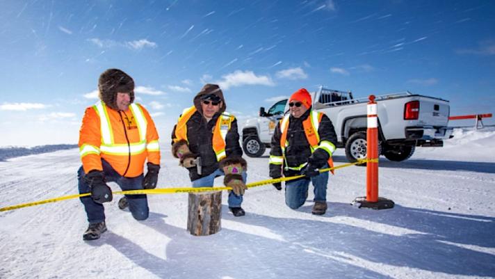 Vital Metals se tornará a primeira mineradora de terras raras do Canadá