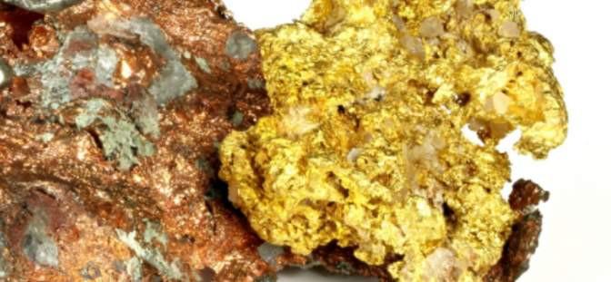 Esqueça o preço do ouro, o cobre foi a venda mais rentável do covid-19 mais