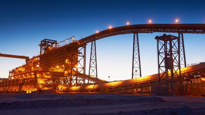"""Os """"pacotes de estímulos verdes"""" são os principais impulsionadores da demanda de metais básicos"""