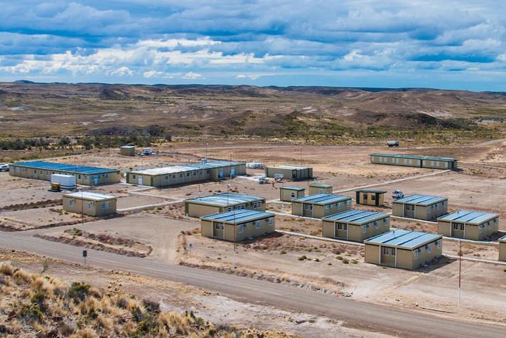 Yamana Gold para aplicar Inteligência Artificial em sua mina de Cerro Moro na Argentina