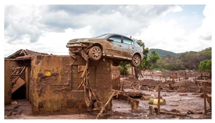 Tribunal do Reino Unido bloqueia ação contra BHP sobre estouro de barragem no Brasil