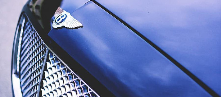 Universidade de Birmingham, Bentley Motors para entregar cadeia de abastecimento de reciclagem