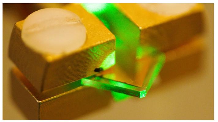 Diamantes podem alimentar a rede elétrica e VEs de forma mais eficiente