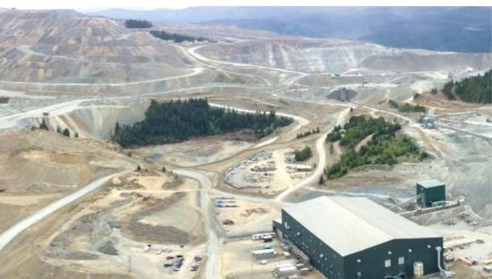 Mineração é a chave da transição para a economia verde