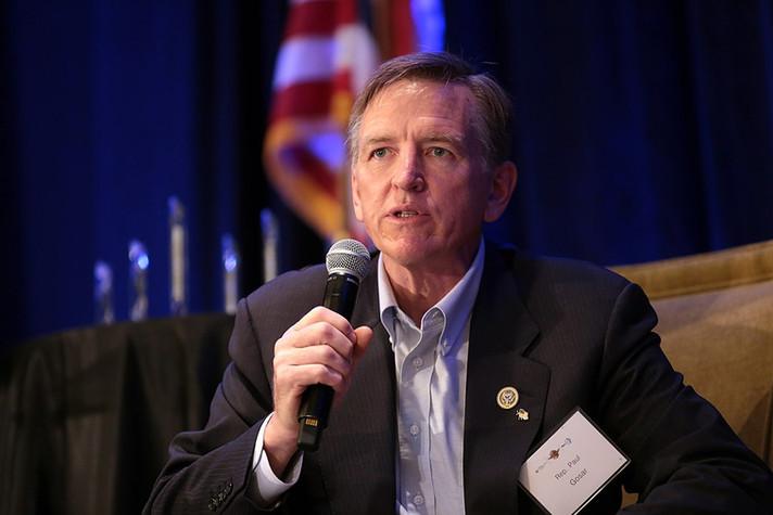 Projeto da Câmara dos EUA visa aumentar a mineração nacional de minerais estratégicos
