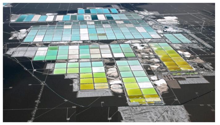 SQM inicia processo para levantar capital, aumentar a produção de lítio