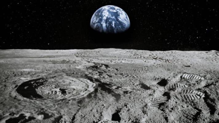 """O """"Índice de Favorabilidade do Gelo"""" promete aumentar as chances de encontrar ouro na lua"""