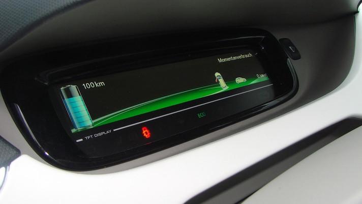 Baterias VE de recarga rápida está mais perto de chegar ao mercado