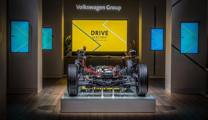 Veículos elétricos estão começando a impulsionar o mercado global de metais