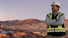 Mina da Teck no Chile muda para energia renovável
