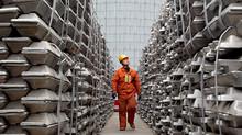 Produtores europeus acolhem direitos provisórios da UE sobre o alumínio da China