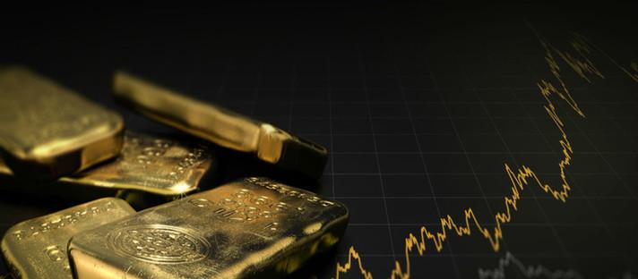 """É """"apenas uma questão de tempo"""" antes que o preço do ouro atinja um recorde"""