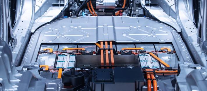 O futuro alimentado por bateria depende de alguns metais cruciais
