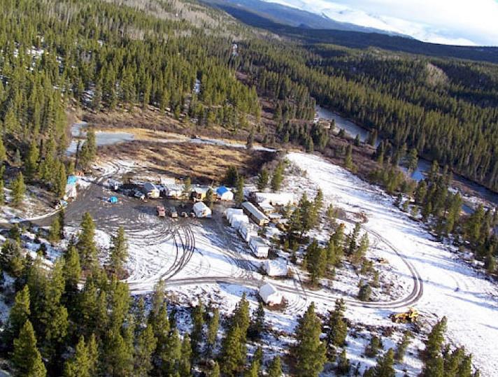 Giga Metals tem como objetivo desenvolver a primeira mina neutra em carbono do mundo