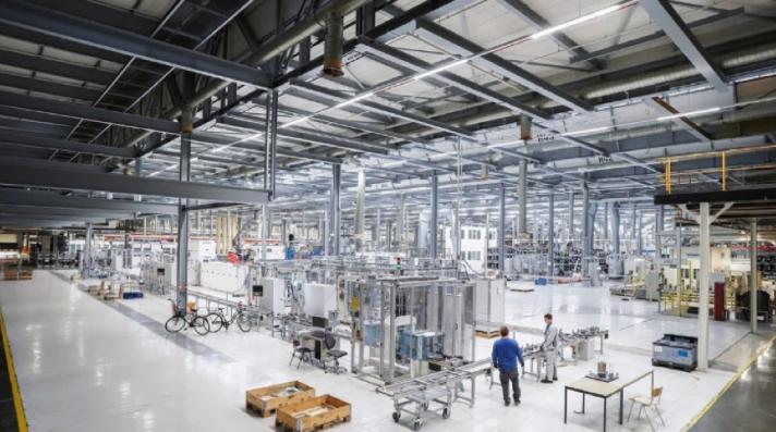 Europa atrasada na produção de metais para baterias