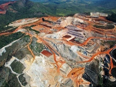 Minas-Rio da Anglo American produz 31% a mais em tempos de COVID-19