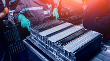 Metais reciclados podem atender a uma parte significativa dos metais para VEs