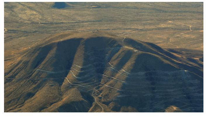 Consórcio Texas Minerals para produzir terras raras a partir de resíduos de carvão