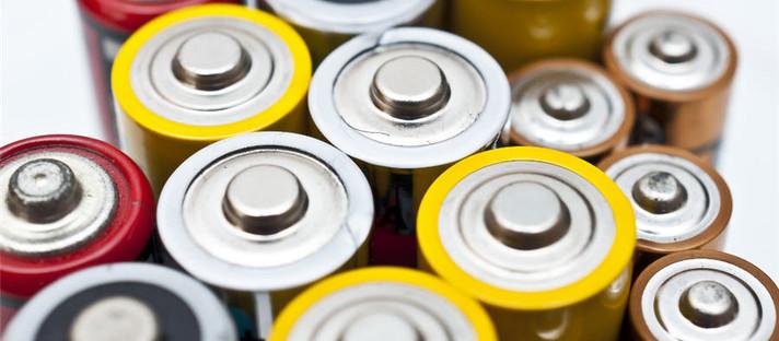 Os pedidos de patente de íon-lítio cresceram 300% na última década