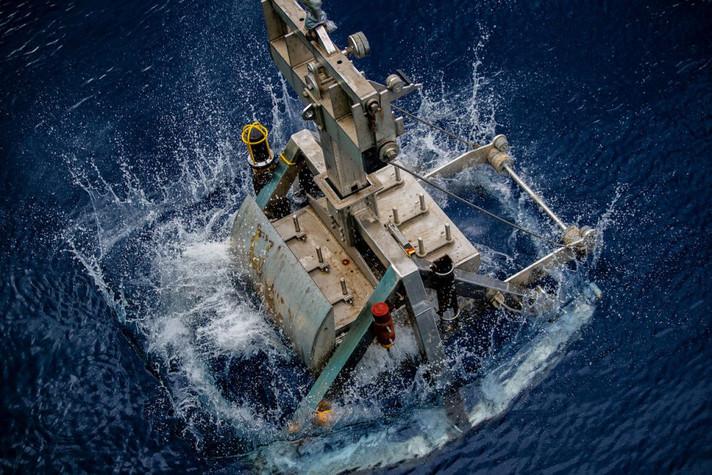 DeepGreen responde empresas que se opõem à mineração do fundo do mar