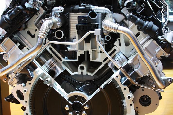 Nova geração de veículos a hidrogênio pode usar menos platina